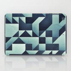 :: geometric maze V :: iPad Case