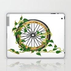 Ride On Ivy Laptop & iPad Skin