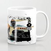 Oiliphants Mug