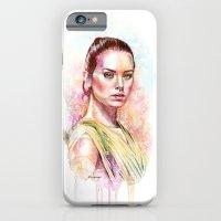 Rey iPhone 6 Slim Case