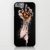 Born iPhone 6 Slim Case