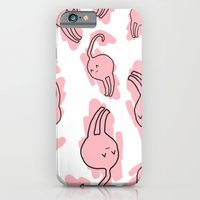 iPhone & iPod Case featuring Radish or 水蘿蔔, 2013. by Tiffany Horan