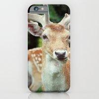 Deer Me iPhone 6 Slim Case