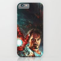 iPhone Cases featuring Light 'Em Up by Alice X. Zhang
