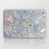 MASAFA 2 Laptop & iPad Skin