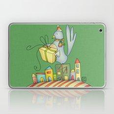 Christmas Laptop & iPad Skin