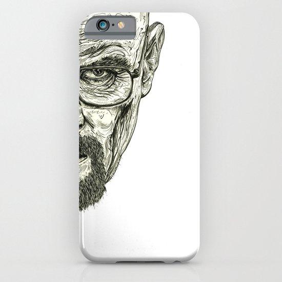 Breaking Bad iPhone & iPod Case