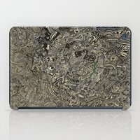 Geothermal iPad Case
