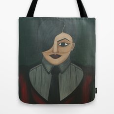 PowerHouse Tote Bag