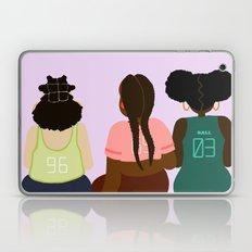 Court Side Laptop & iPad Skin