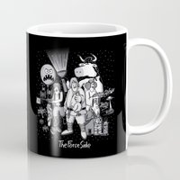The Force Side Mug
