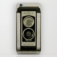 Duaflex II iPhone & iPod Skin