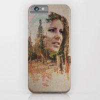 Lost & Found iPhone 6 Slim Case