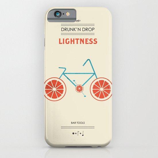 Bar Tools - Lightness iPhone & iPod Case