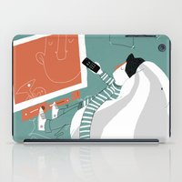 TV iPad Case
