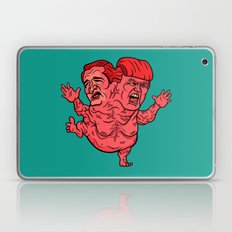 The GOP's 2-Headed Monster Laptop & iPad Skin
