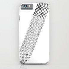 Made of Pencil iPhone 6 Slim Case