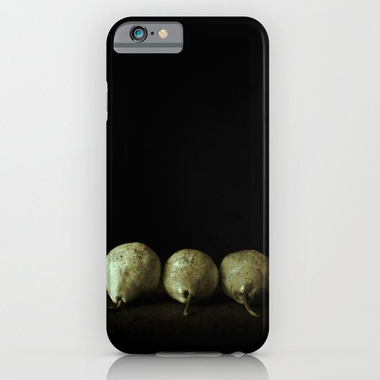 Ode to Paier iPhone & iPod Case