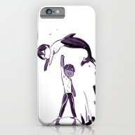 Free Haru iPhone 6 Slim Case
