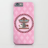 Merry Go 'Round iPhone 6 Slim Case