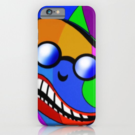 Paint ball.  iPhone & iPod Case