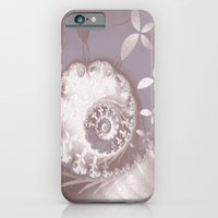 iPhone & iPod Case featuring Silver Dreams by Shalisa Photography