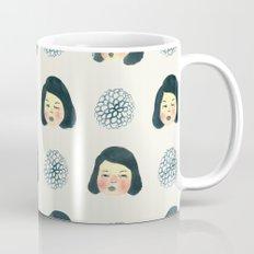 Girly : 소녀감성 Mug