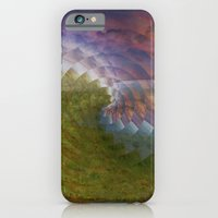 iPhone & iPod Case featuring Swirl by alleira photography