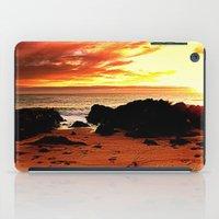 South Coast - Australia iPad Case