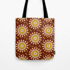 Now - Kaleidoscope  Tote Bag