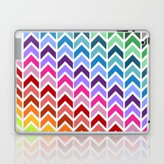 Upside Color Laptop & iPad Skin