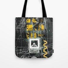 Fome Do Cão (Hungry As Hell) Tote Bag