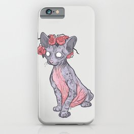 iPhone & iPod Case - Lucy - theroyalbubblemaker