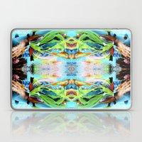 UNDERWATER MERMAID MAGIC Laptop & iPad Skin