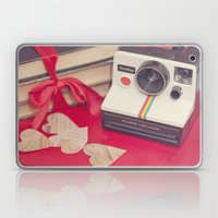 The Polaroid Laptop & iPad Skin