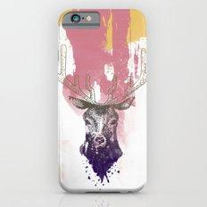 Deer a Slim Case iPhone 6s