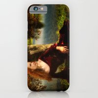 Lady of the Lake iPhone 6 Slim Case