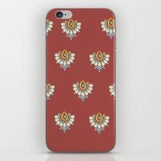 Hindi Pattern iPhone & iPod Skin