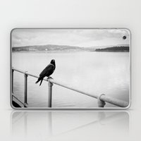 Eerie Bird Laptop & iPad Skin