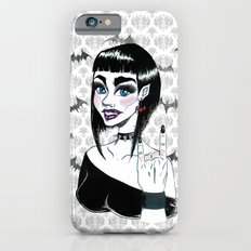 Rockabella Slim Case iPhone 6s