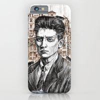 Kafka iPhone 6 Slim Case