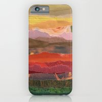 iPhone & iPod Case featuring Morning Sun by Grace Breyley