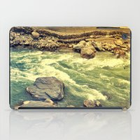 Another day gone! iPad Case
