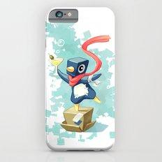 Party Penguin Slim Case iPhone 6s
