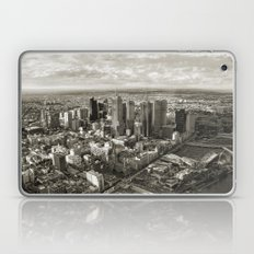 Melbourne City Laptop & iPad Skin