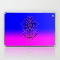 Delta Gamma, & Anchor Laptop & iPad Skin