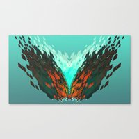 Fy22_33 Canvas Print