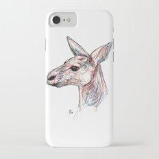 Kangaroo iPhone 7 Slim Case