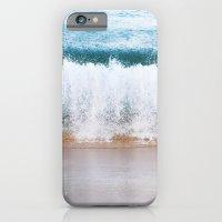 iPhone & iPod Case featuring Maui: Crash by ParadiseApparel