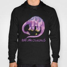 Dinoparty - Brontosaurus Hoody